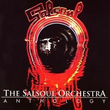 THE SALSOUL ORCHESTRA - Anthology [Salsoul] CD ** Like New / Mint RARE **
