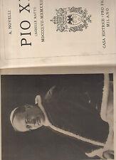 PIO XI - achille ratti - 1857 - 1922