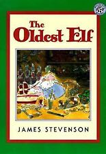THE OLDEST ELF BOOK (Lot of 3) Brand NEW Case Fresh Gift Quality EBAY BEST DEAL!