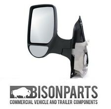 *FORD TRANSIT MK6 & MK7 COMPLETE WING DOOR MIRROR MANUAL PASSENGERS SIDE TRA348