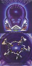 """Journey """"Frontiers"""" 8. Werk! Von 1983! Zehn Songs + vier Bonustracks! Neue CD"""