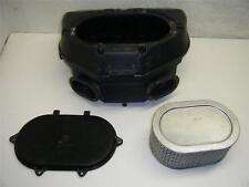 96 97 98 99 SUZUKI GSX-R750 GSXR 750 X CARB BOOTS SENSOR AIR CLEANER HOUSING BOX