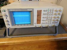 Philips PM 3365A dual-channel 100MHz digital storage analog oscilloscope