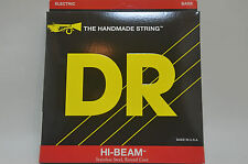 DR Corde Bass mr-45 SET COMPLETO 4 saitig HI-BEAM STAINLEES STEEL, ROUND CORE