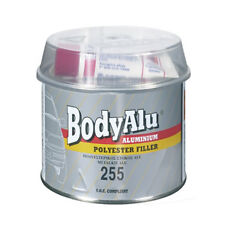 HB Body CAR ALUMINUM Alloy Wheel Repair Filler 250G Aluminium Filler FREE POST