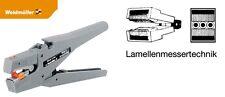 Weidmüller Silver Line automatische Abisolierzange Stripping tool 6mm² Strip6