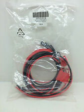 Globe Roamer Motorola HKN4191 3M 12V Power Cable For XTL, DM & GM Series Radios