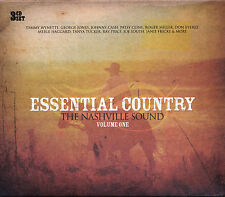 Essential Country - The Nashville Sound [3CD Box Set]   **NEW**