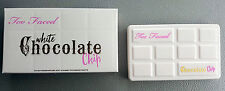 BNIB Too Faced WHITE CHOCOLATE CHIP PALETTE ~ Limited Edition ~ AUTHENTIC