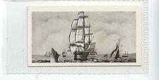 (JD1611-100)  DOMINION,OLD SHIPS,2ND SERIES,H.M.S.LONDON,1935,#7