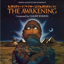 The Awakening - Complete Score - Limited 1000 - Claude Bolling