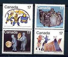 CANADA - 1979 -eschimesi: abitazioni e vita comunitaria ABA1000350