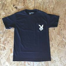 Fuct Players Club Pocket T Shirt Black 2xl NIB  Death Bunny