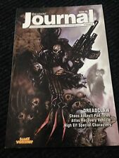 Games Workshop Citadel Journal Issue 48