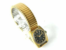 VTG Roamer Searock Automatic Women`s Wrist Watch Elastic Steel Band