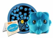 GIANTMICROBES ORIGINAL RAFFREDDORE RHINOVIRUS Common Cold -Peluche virus batteri