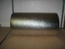 "Insulated Double Foil Reflective Bubble - 24"" x 125'"