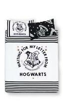 Harry Potter Double Duvet cover set With 2 Pillowcase PRIMARK Home