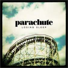 PARACHUTE : LOSING SLEEP (CD) Sealed