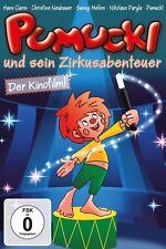 PUMUCKL - PUMUCKL UND SEIN ZIRKUSABENTEUER: DER KINOFILM   DVD NEU
