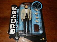2014 SDCC Sterling Archer Tuxedo Edition FX Archer Convention Exclusive