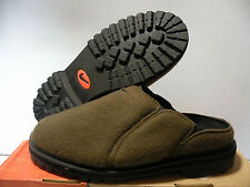 NIKE THE ADAPTER CLOG WOOL SLIPPERS MEN SHOES BROWN 142053-301 SIZE 6 NEW