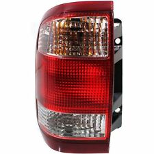 Tail Light for 99-04 Nissan Pathfinder Driver Side Models Built From 12/98