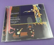 Noah and the Whale - Peaceful, the World Lays Me Down CD 2008 - Unused Stock!