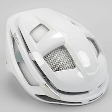 Smith Overtake Road Bike Helmet LARGE 59-62cm White Cycling Mountain