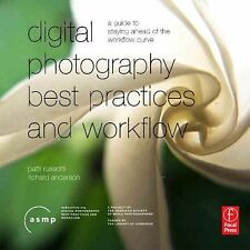 Digital Photography Best Practices and Workflow Handbook: A Guide to S-ExLibrary