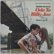 Michel Legrand 33 tours Ode To Billie Joe Bobby Gentry 1976