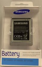 BLISTER Orginal Samsung Batterie EB494353VU pour Galaxy Mini (S5570i), Wave 533