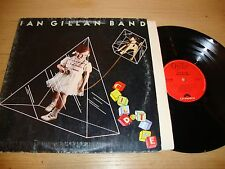 Ian Gillan Band - Child In Time - LP Record   VG G+