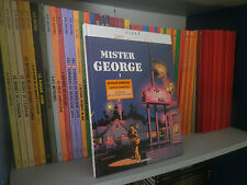 MISTER GEORGE 1 - Labiano & Le Tendre - Ed Originale - BD COMME NEUF