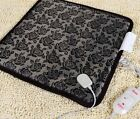 Pet Electric Heat Heated Heating Heater Pad Mat Blanket Bed for Dog Cat Bunny