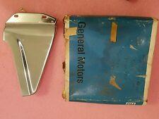 NOS 1968 BUICK LEFT BUMPER FILLER LESABRE WILDCAT ELECTRA