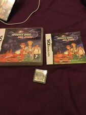 Advance WARS DUAL STRIKE ds juego