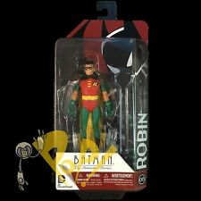 "BATMAN Animated Series ROBIN 6"" Action Figure DC Collectibles NEW!"