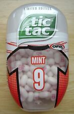NEW TIC TAC LIMITED EDITION AUSTRIA SOCCER UEFA EURO 2016 SWEETS 98g MINT