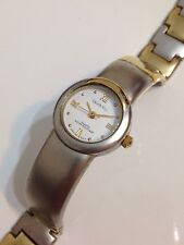 Calvin Hill Designer Ladies Working Quartz Watch