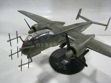 1:72 WARMASTER WWII Germany HEINKEL HE 219 A-7 bomber Model plane toy aircraft