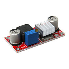 Geeetech LM2596 DC Power step Down Adjustable Supply Module with a heatsink