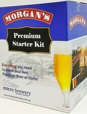HOMEBREW STARTER KIT ###  FREE POSTAGE  ###
