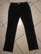REJECT * Super schöne Jeans/Hose Gr.140 NEU mit Etikett weiße Nähte/Knöpfe 39,99