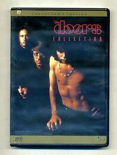THE DOORS COLLECTION # Dance On Fire-Live at Hollywood Bowl-The Soft Parade #DVD