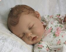 Custom Order for Reborn Noah Newborn Girl Doll