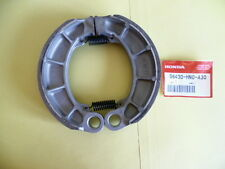 Honda quad brake shoes TRX450