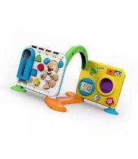 Fisher-Price Laugh & Learn  Crawl-Around Learning Center=