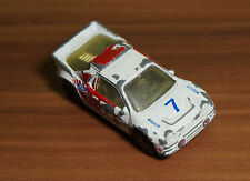 Ford RS 200 1986 MATCHBOX TOYS 1983 1:55  weiß (G4)