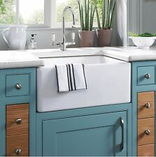 "TRADITIONAL BELFAST BUTLER 24"" X 18"" X 10"" KITCHEN SINK - BRAND NEW  £169.99"